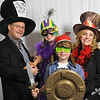 The Ayres Photo Booth - Zack's Bar Mitzvah :